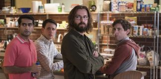 Silicon Valley Staffel 6 Start