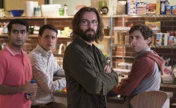Silicon Valley Staffel 6 Start