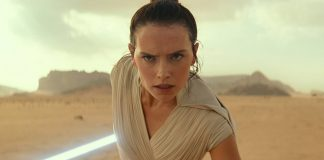 Star Wars Der Aufstieg Skywalkers Vorschau