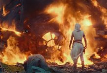 Star Wars Der Aufstieg Skywalkers internationaler Trailer
