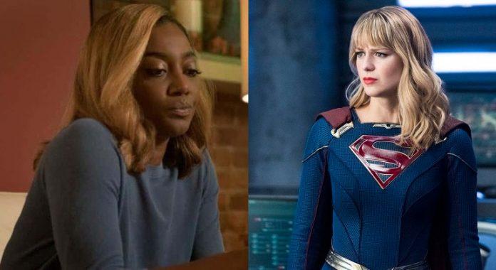 Supergirl Staffel 5 Einschaltquoten