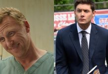 Supernatural Season 15 Quoten