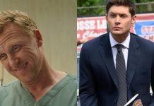 Supernatural Season 15 Quoten