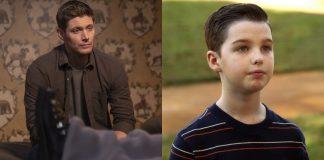 Supernatural Staffel 15 Einschaltquoten