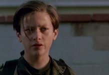 Terminator Dark Fate John Connor