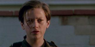 Terminator Dark Fate John Connor