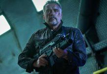 Terminator Dark Fate Flop