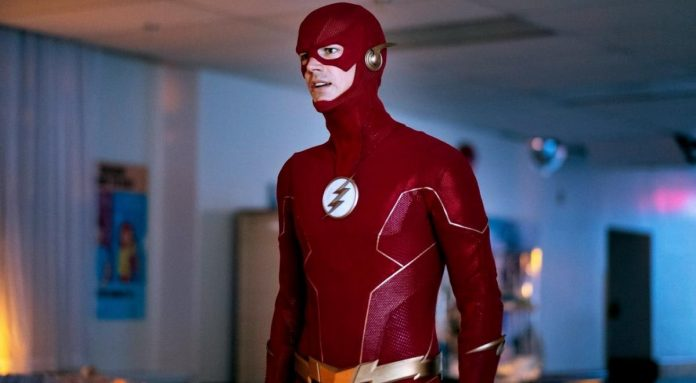 The Flash Season 6 Quoten