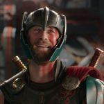 Thor Love and Thunder Drehstart