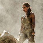 Tomb Raider 2 Drehstart