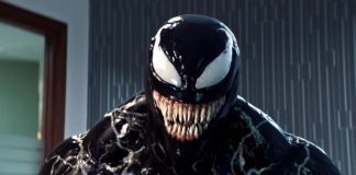 Venom 2 Drehbeginn