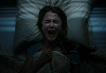 Antlers Horror Trailer