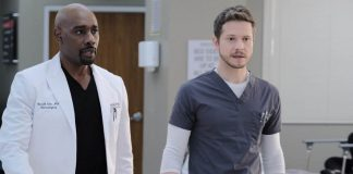 Atlanta Medical Staffel 3 Quoten