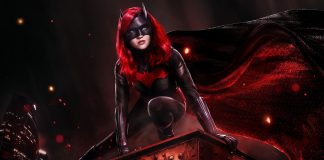 Batwoman Amazon Prime