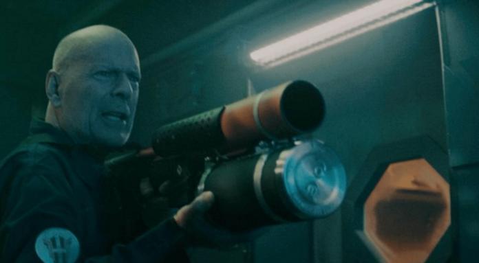 Bruce Willis Breach