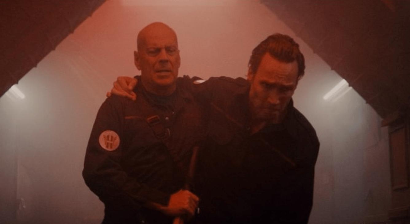 Bruce Willis Breach Bild 2