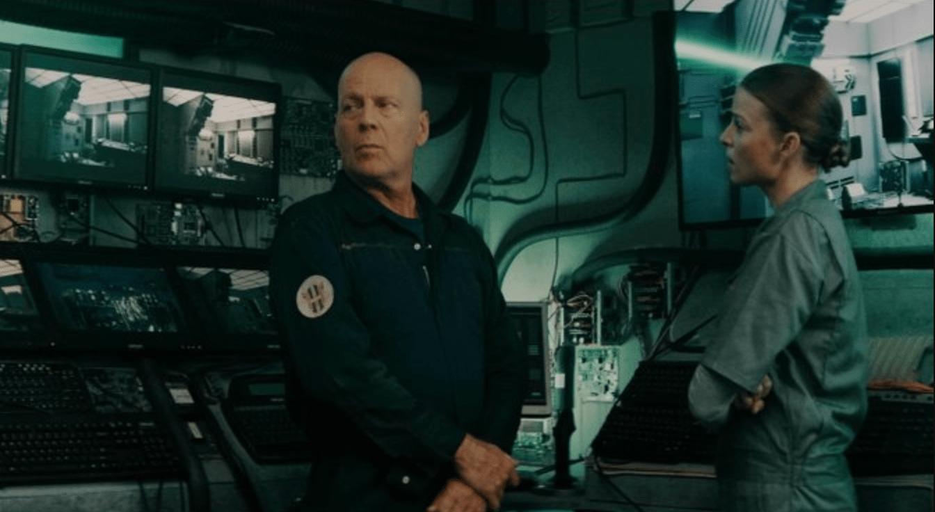 Bruce Willis Breach Bild 1