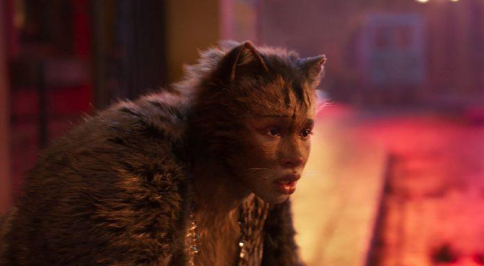 Cats Oscars
