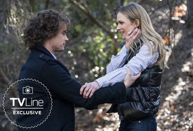 Criminal Minds Staffel 15 Foto 1