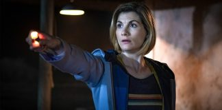 Doctor Who Staffel 12 Starttermin