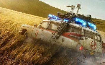 Ghostbusters Afterlife Bilder