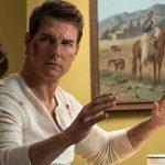 Jack Reacher Tom Cruise