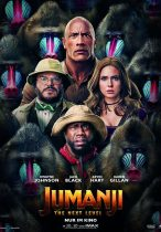 Jumanji: The Next Level (2019) Kritik