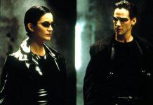 Matrix 4 Start