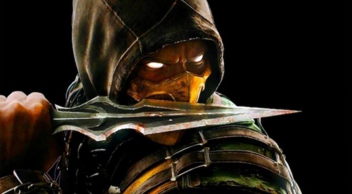 Mortal Kombat Kinostart