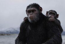 Planet der Affen 4