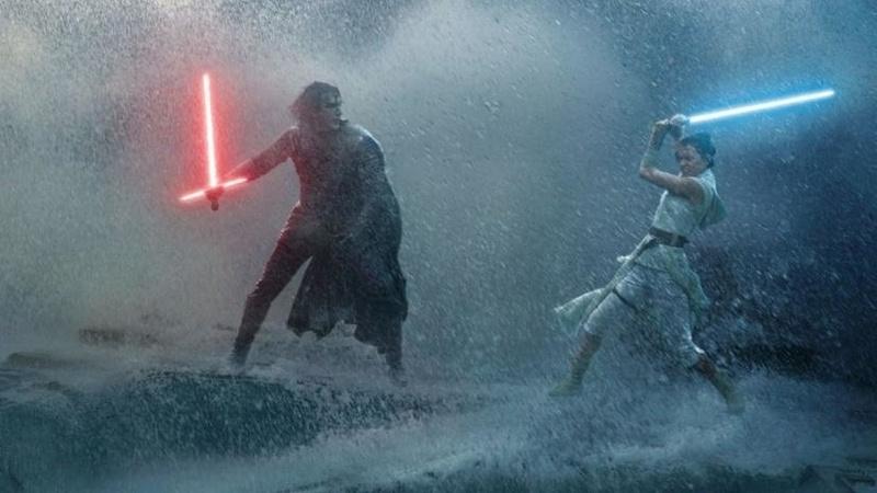 Star Wars Der Aufstieg Skywalkers (2019) Filmbild 5