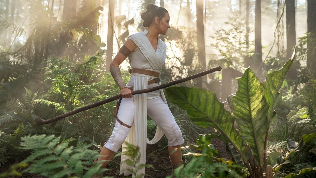 Star Wars Der Aufstieg Skywalkers (2019) Filmbild 2