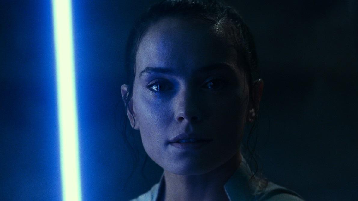 Star Wars Der Aufstieg Skywalkers (2019) Filmbild 4
