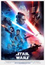 Star Wars - Der Aufstieg Skywalkers (2019) Kritik