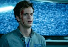 The Boys Staffel 2 Jack Quaid