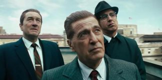 The Irishman Serie