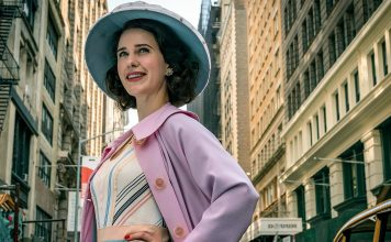 The Marvelous Mrs. Maisel Staffel 3 deutsch