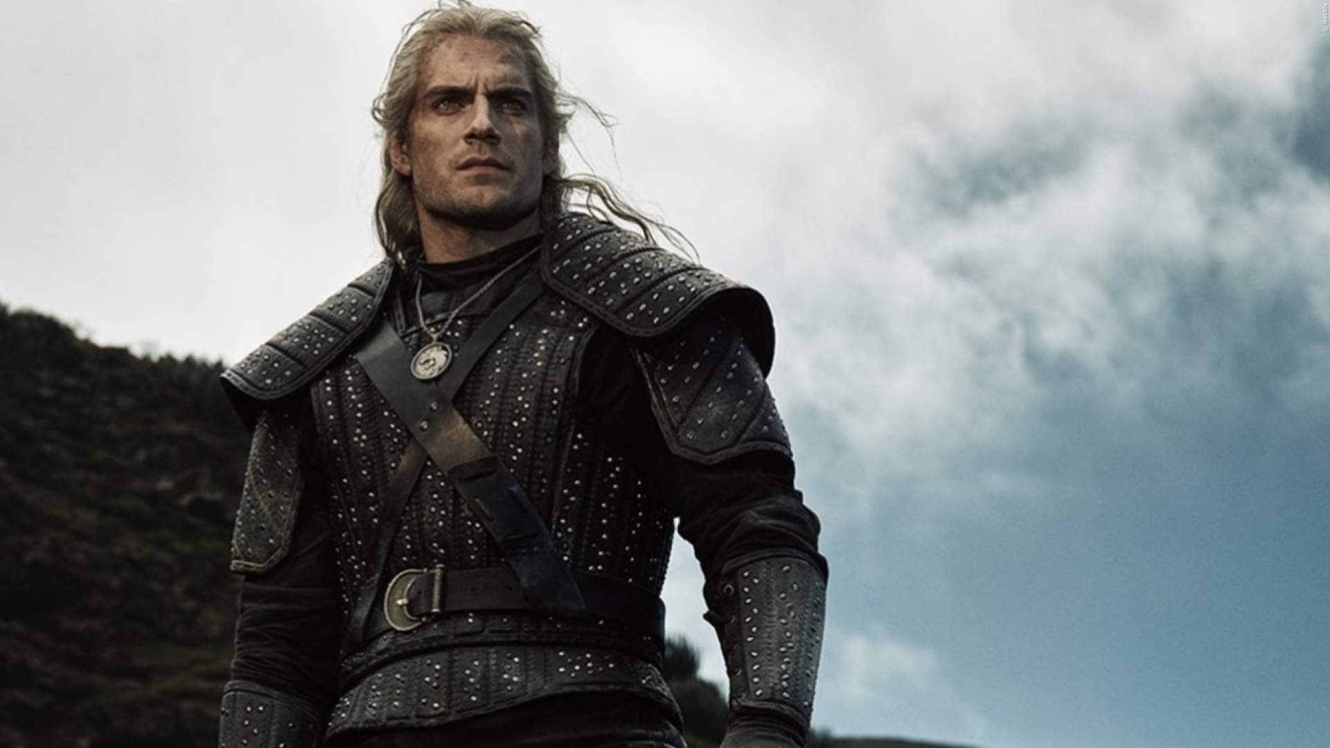 The Witcher Staffel 1 Bild 1