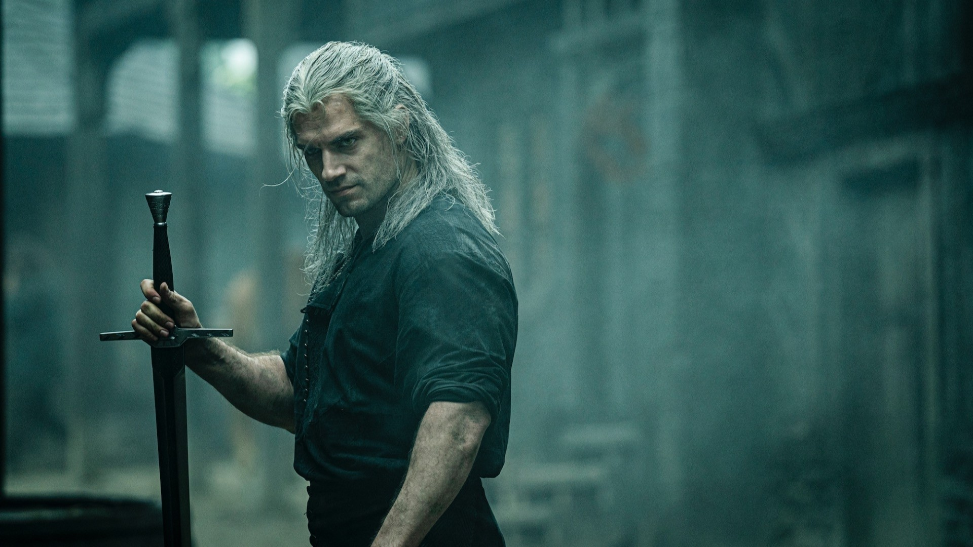 The Witcher Staffel 1 Bild 2