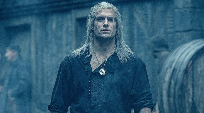 The Witcher Staffel 1 Folgen