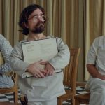 Three Christs Trailer
