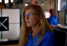 911 Staffel 3 Connie Britton