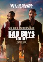 Bad Boys for Life (2020) Kritik
