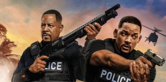 Bad Boys for Life (2020) Filmkritik