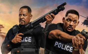 Bad Boys for Life (2020) Filmkritik