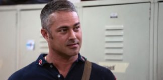 Chicago Fire Staffel 8 Start Deutschland