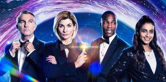 Doctor Who Staffel 12 Zuschauer