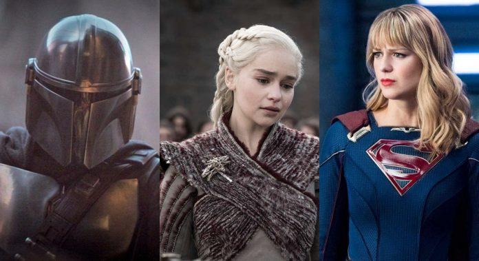 Beliebteste Serien 2019