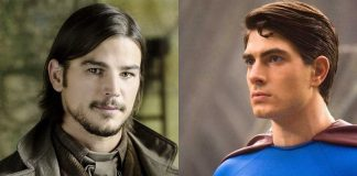 Josh Hartnett Superman