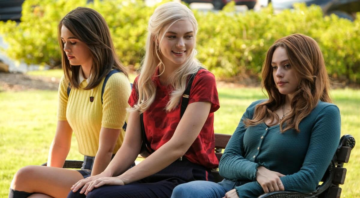 The Originals Staffel 3 Bs